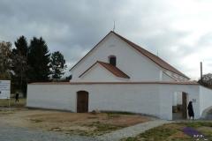 Bastionová pevnost v Olomouci