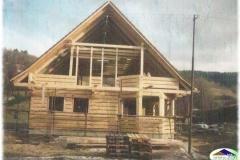 Dřevěnice Gerhardt