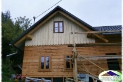 Dřevěnice ve Vsetíně v Rokytnici