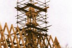 Kostel Sv. Kateřiny v Hrabové