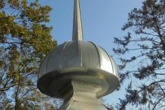 Hrobka rodu Baillou, Hustopeče n. Bečvou