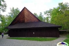 VMP - Janíkova stodola
