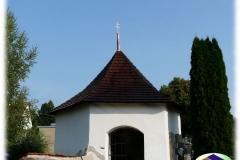 Kaple v Bojkovicích