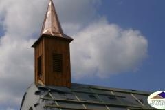 Kaple v Lipině
