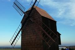 Větrný Mlýn v Bílovci - Nové Dvory