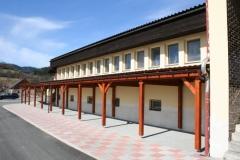 Sportovní park v Halenkově