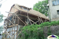 Roubený dům ve Štramberku