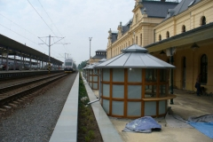Stánky v Ostravě - Svinov
