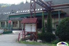 Střešní konstrukce - Galvamet