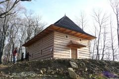 Toleranční kostel ve VMP