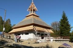 Zvonice Soláň