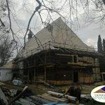 Oprava Kostela ve Valašském Meziříčí