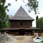 Oprava Kostela Nejsvětější Trojice ve Valašském Meziříčí