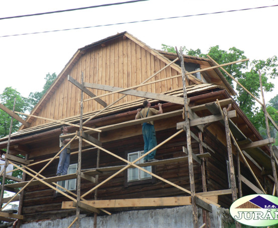 Roubený-dům-ve-Štramberku